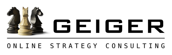 Online Strategy Consulting Geiger